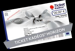 ticket kadeos infini Quedujouet Segré